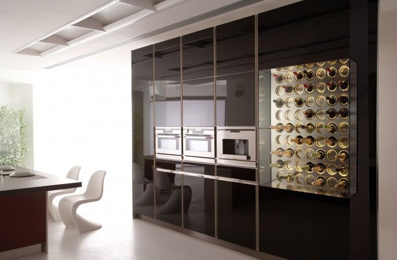 Mysommelier frigo di design per vini world wine centre b2b marketplace enterprise community - Frigoriferi di design ...
